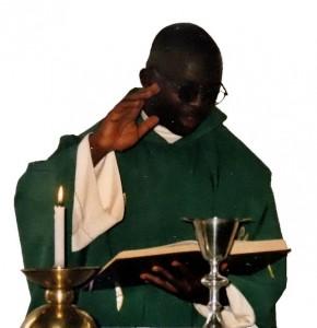 Fr Philip Ashun